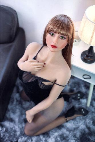 School Girl Real Cheap Tpe Sex Doll - Brooklyn
