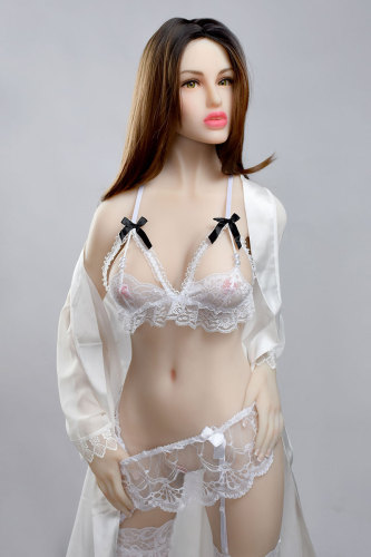 Real Lace Underwear Japanese Sex Doll - Kylie