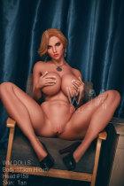 173cm H Cup #159 BBW Sex Doll WM Dolls - Layla