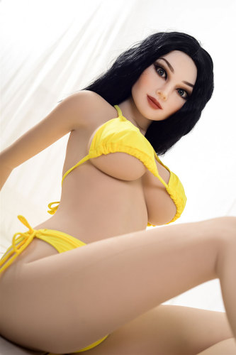 169cm Life Size Cheap Tpe Sex Doll - Rachel