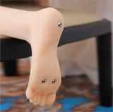 150cm Realistic Mini Silicone Sex Doll - Camila