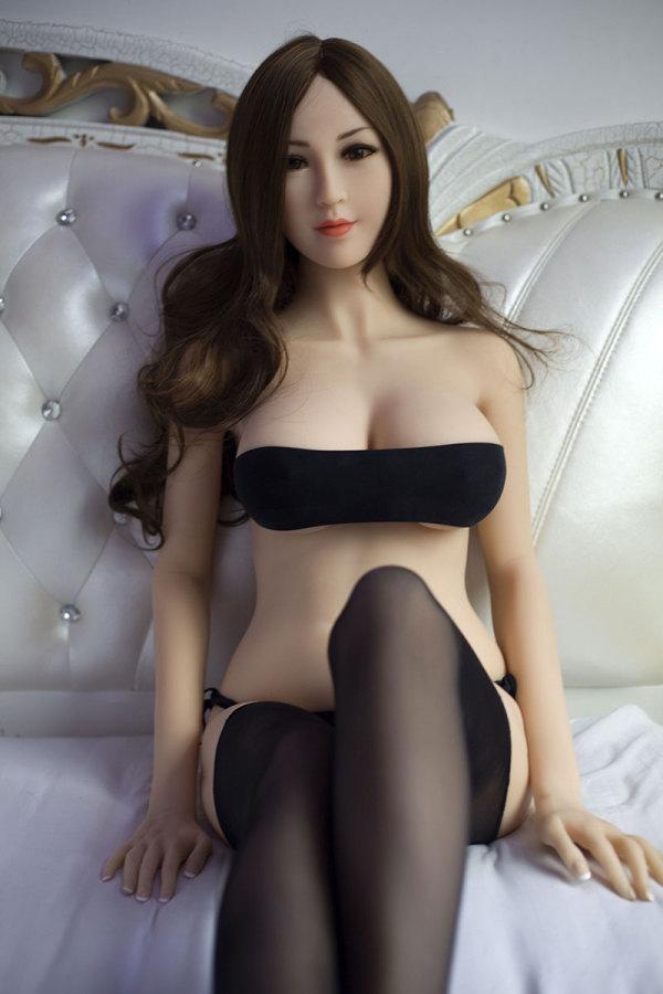 165cm Asian Girl Japanese Sex Doll - Caroline
