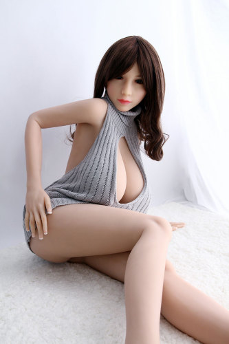 155cm Lovely Lifelike BBW Mini Sex Dolls - Isabelle