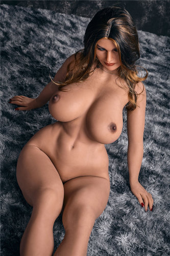 158cm Cheap TPE Sex Doll Real BBW Dolls - Paige