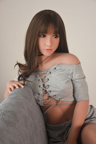 155cm Lovely Girl Japanese Sex Doll - Haley