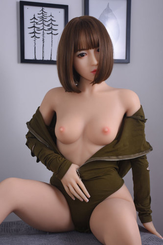 155cm Real Japanese Sex Doll - Gracie