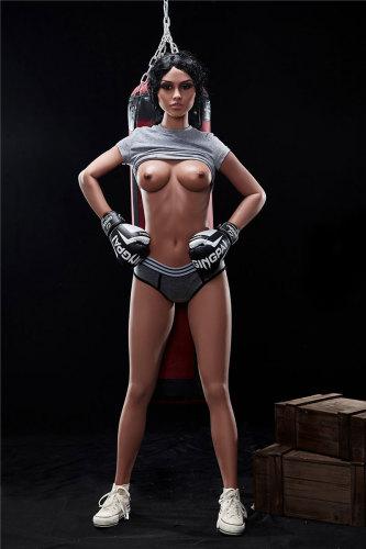 168cm Life Size Real Tpe Sex Doll - Natalia