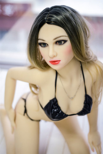155cm Realistic Mini Sex Doll - Eva