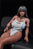 lifelike bbw love doll adriana