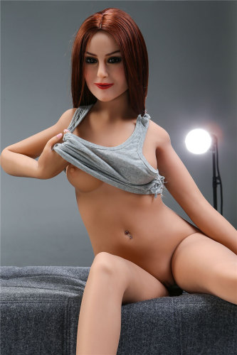 155cm Japanese Girl Real Mini Sex Doll - Daniela