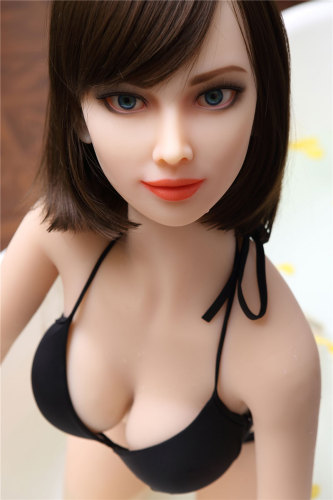 155cm Life Size Japanese Beauty Mini Sex Doll - Gabriela