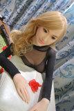 Realistic Japanese Little Sex Dolls Melissa