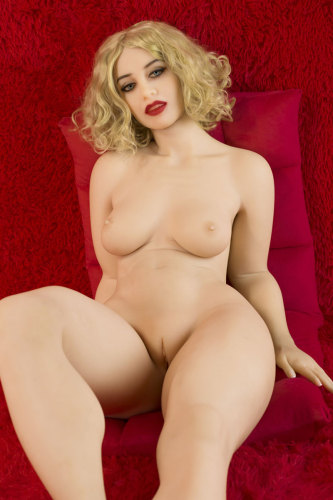 B Cup 156cm #234 BBW TPE Sex Doll WM Dolls - Laila