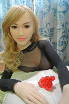 Lovely School Girl Mini Japanese Sex Doll - Melissa