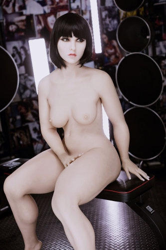 156cm B Cup #159 BBW Sex Doll WM Dolls - Diana