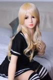 Tiny Japanese Love Doll Shelby