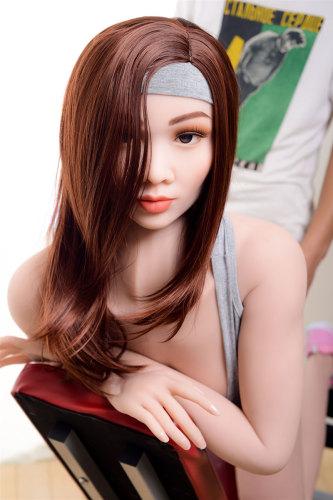 168cm Sexy Hot Real Love Doll - Cheyenne
