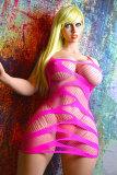Big Ass TPE Sex Dolls Leslie