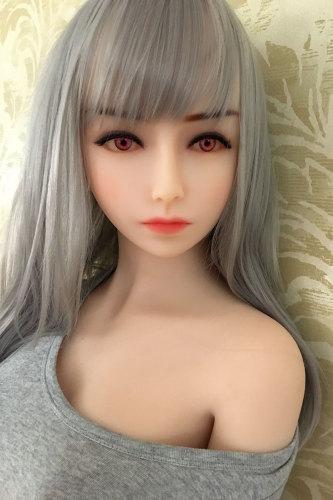 156cm #153 Lifelike Mini Love Dolls WM Doll - Erin