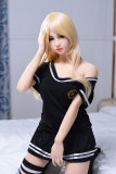 Miniature Love Dolls Shelby