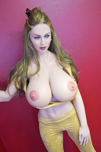 170cm #152 M Cup BBW TPE Sex Doll WM Dolls - Ashlyn