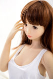 Japanese Little Girl Love Doll Makenzie