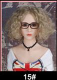 H Cup 163cm #159 TPE BBW Sex Doll WM Dolls - Kendall