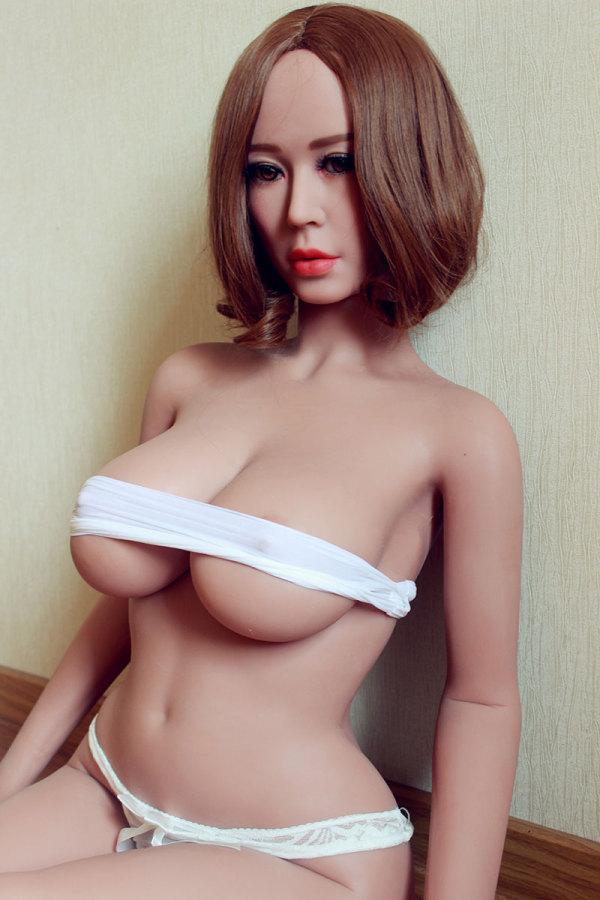 155cm Mature Japanese Sex Doll - Mikayla
