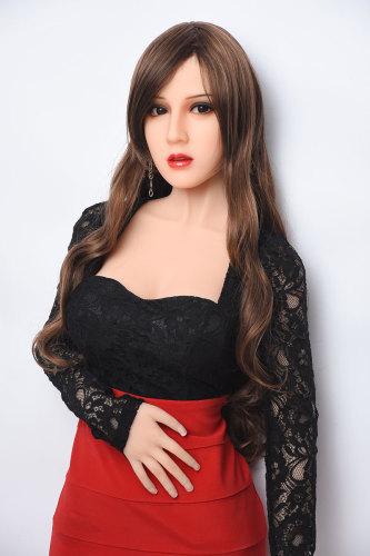 165cm Realistic Japanese Sex Doll - Breanna