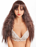 163cm Life Size Cheap Tpe Sex Doll - Jillian