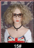 156cm Charming Japanese TPE Sex Doll WM Dolls - Alana