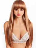 158cm Big Boobs Real Love Doll - Brooklynn