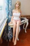 155cm Lovely Japanese Sex Doll - Alexandria