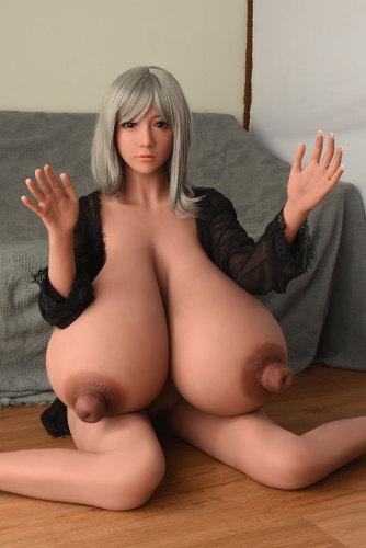 160cm TPE BBW AXB Love Doll - Khloe