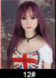ELla - Big Breasts 174cm G-cup #382 TPE WM Dolls Sex Doll