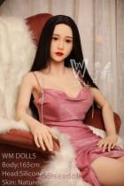Amanda - TPE Body Silicone Head 165cm  E-Cup #11 Sex Doll