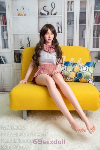 Carmen - Beautiful Labia Silicone 164cm D-cup #17 WM Real Doll