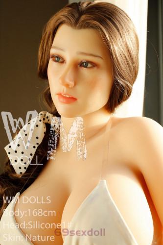 Cloris - Russian Beauties 168cm F cup #1 Head Silicone Head WM Best Love Dolls