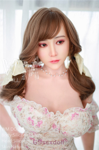 Debbie - C-cup Pure and Beautiful Girl 158cm WM #85 Head Silicone Real Life Doll