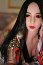 Hellen - F-cup Japanese Style 70# Head 168cm WM TPE Cheap Real Dolls