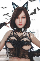Esther - D cup Beautiful Prince 390# Head 164cm WM TPE Real Doll