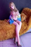 Tasha Love Doll