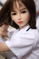 Peggy - 153# Head TPE Japanese Style Life Size Sex Doll 156cm WM Jasmine Real Dolls