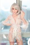 Vivid Raw Vibrating Kneeling 3 Hole Love Doll Review
