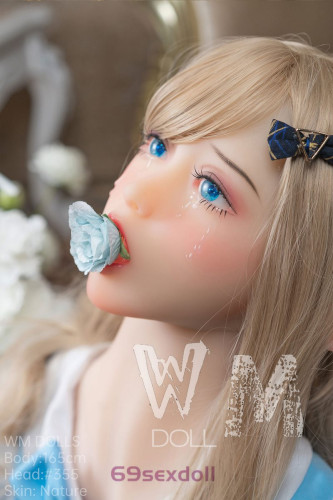 Olivia - Crying Princess Living Sex Doll 355# Head TPE 165cm WM Custom Real Dolls