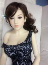Gianna - Asian Style 145cm Head TPE WM New Real Dolls