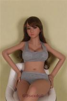 Katelyn - Big Eyes Male Sex Doll 33# Head 145cm WM TPE Realistic Real Dolls