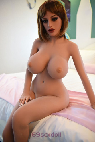 Kaylee - Big Ass Sex Doll Nude 217# Head TPE 150cm WM Real Life Dolls