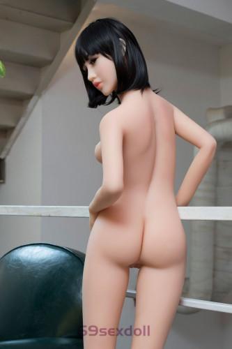 Kennedy - 106# Head TPE Cute Girl Male Sex Doll 156cm WM Realistic Real Dolls