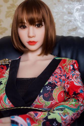 Maya - Head TPE Hot Body New Sex Dolls 172cm WM Full Size Real Doll